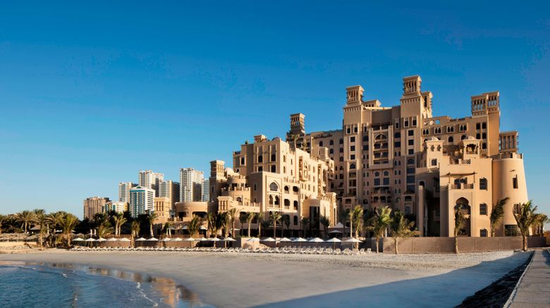 "Sheraton Sharjah Beach Resort  and  Spa Exterior. Images powered by <a href=""http://www.leonardo.com"" target=""_blank"" rel=""noopener"">Leonardo</a>."