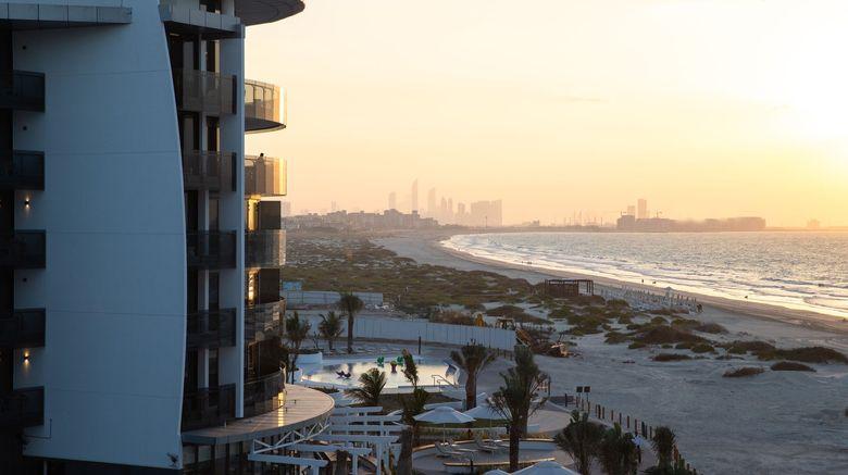 "Jumeirah at Saadiyat Island Resort Exterior. Images powered by <a href=""http://www.leonardo.com"" target=""_blank"" rel=""noopener"">Leonardo</a>."