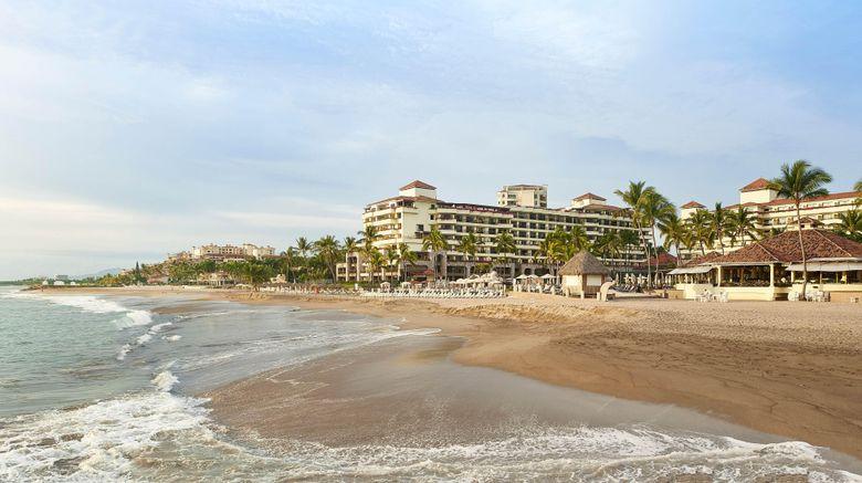 """Marriott Puerto Vallarta Resort  and  Spa Exterior. Images powered by <a href=""""http://www.leonardo.com"""" target=""""_blank"""" rel=""""noopener"""">Leonardo</a>."""