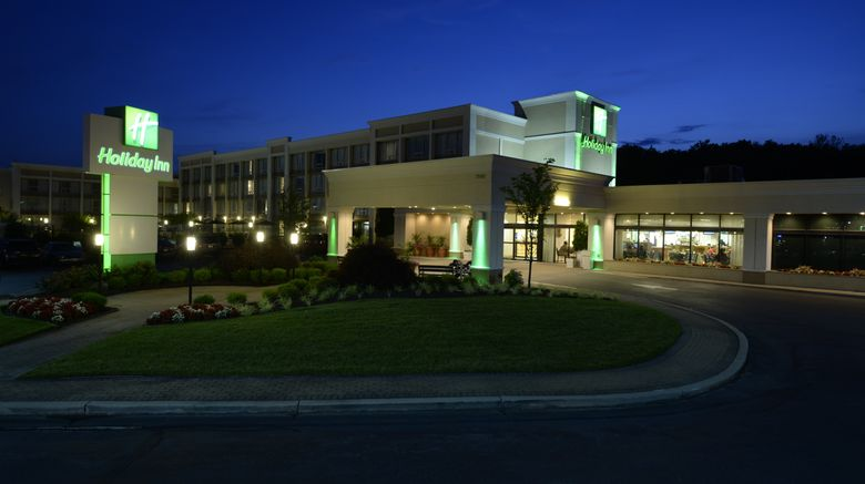 "Holiday Inn Columbia East-Jessup Exterior. Images powered by <a href=""http://www.leonardo.com"" target=""_blank"" rel=""noopener"">Leonardo</a>."
