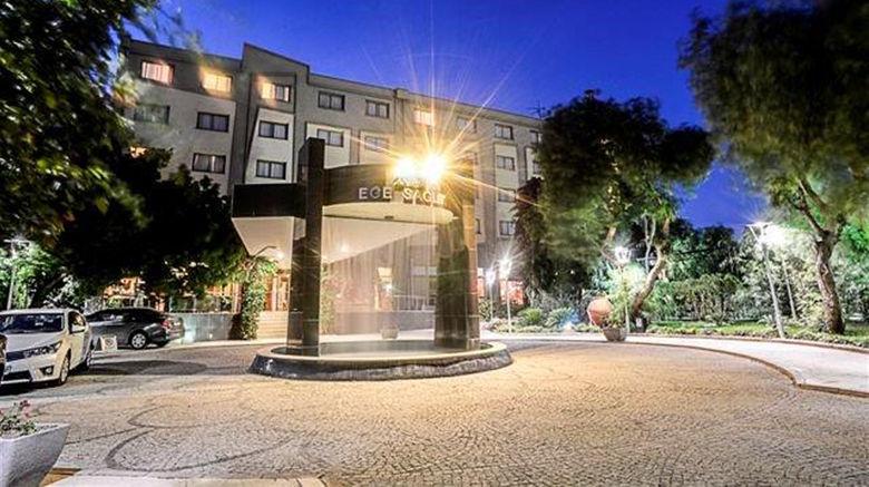 "Anemon Ege Saglik Hotel Exterior. Images powered by <a href=""http://www.leonardo.com"" target=""_blank"" rel=""noopener"">Leonardo</a>."