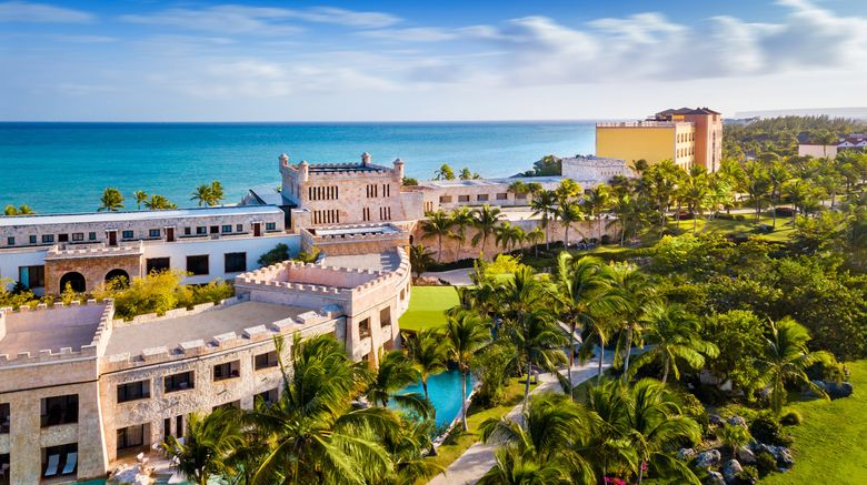 """Sanctuary Cap Cana-Adults Only Exterior. Images powered by <a href=""""http://www.leonardo.com"""" target=""""_blank"""" rel=""""noopener"""">Leonardo</a>."""