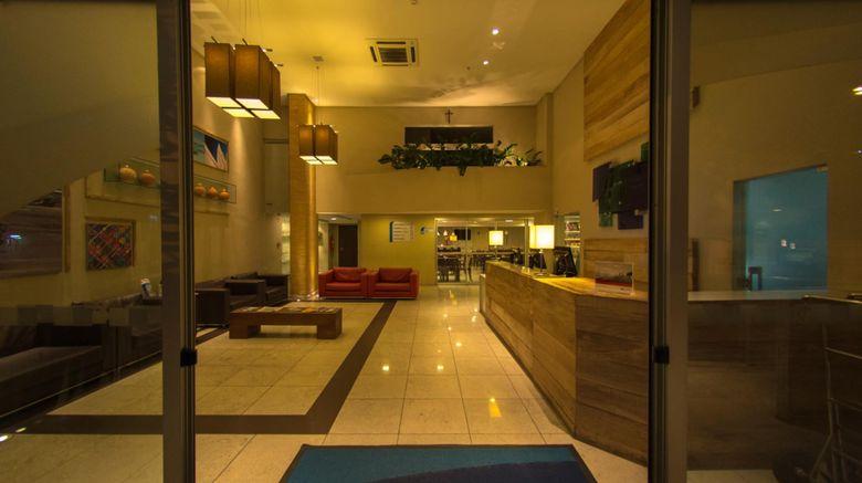 "Holiday Inn Express Maceio Pon Exterior. Images powered by <a href=""http://www.leonardo.com"" target=""_blank"" rel=""noopener"">Leonardo</a>."