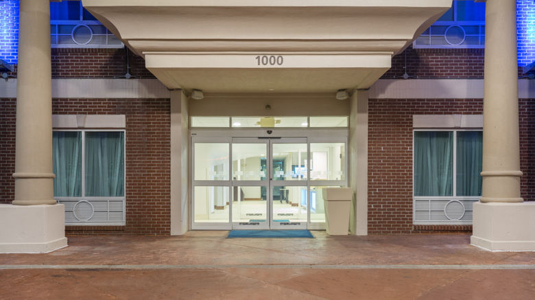 """Holiday Inn Express  and  Suites Frankfort Exterior. Images powered by <a href=""""http://www.leonardo.com"""" target=""""_blank"""" rel=""""noopener"""">Leonardo</a>."""