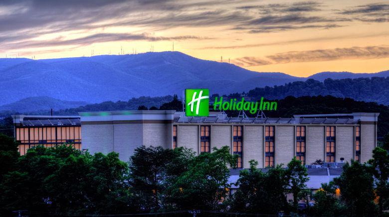 "Holiday Inn Roanoke-Tangelwood Exterior. Images powered by <a href=""http://www.leonardo.com"" target=""_blank"" rel=""noopener"">Leonardo</a>."