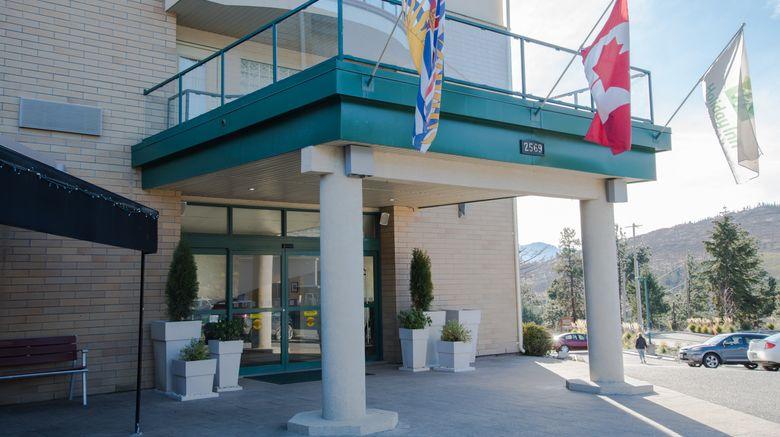 "Holiday Inn West Kelowna Exterior. Images powered by <a href=""http://www.leonardo.com"" target=""_blank"" rel=""noopener"">Leonardo</a>."