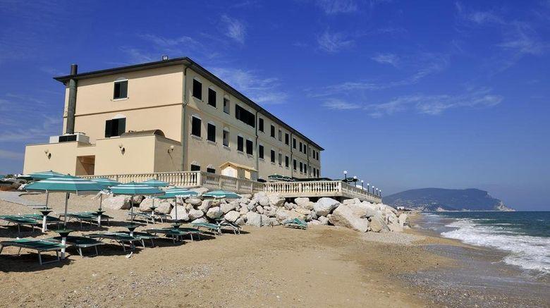 "Hotel Il Brigantino Exterior. Images powered by <a href=""http://www.leonardo.com"" target=""_blank"" rel=""noopener"">Leonardo</a>."
