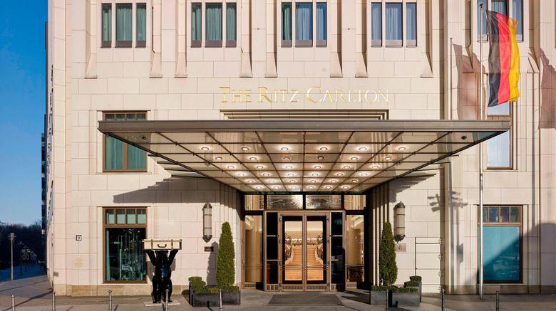"The Ritz-Carlton, Berlin Exterior. Images powered by <a href=""http://www.leonardo.com"" target=""_blank"" rel=""noopener"">Leonardo</a>."