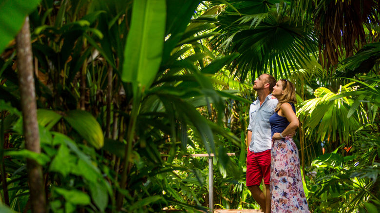"Cairns Colonial Club Resort Exterior. Images powered by <a href=""http://www.leonardo.com"" target=""_blank"" rel=""noopener"">Leonardo</a>."