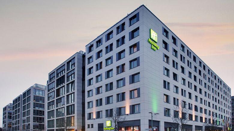 "Holiday Inn Berlin - City East Side Exterior. Images powered by <a href=""http://www.leonardo.com"" target=""_blank"" rel=""noopener"">Leonardo</a>."