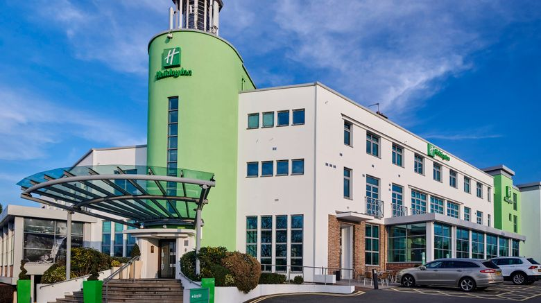 "Holiday Inn Birmingham Airport Exterior. Images powered by <a href=""http://www.leonardo.com"" target=""_blank"" rel=""noopener"">Leonardo</a>."