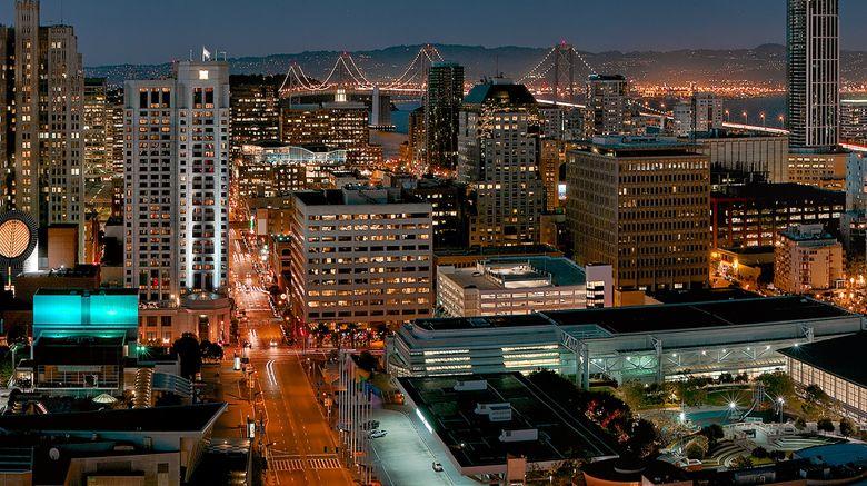 "InterContinental San Francisco Exterior. Images powered by <a href=""http://www.leonardo.com"" target=""_blank"" rel=""noopener"">Leonardo</a>."