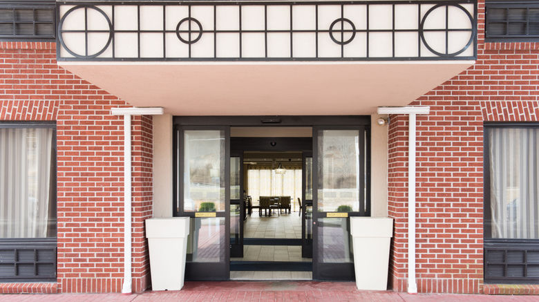 "Holiday Inn Express Ashland Exterior. Images powered by <a href=""http://www.leonardo.com"" target=""_blank"" rel=""noopener"">Leonardo</a>."