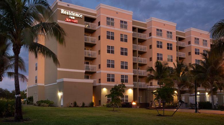"""Residence Inn Fort Myers Sanibel Exterior. Images powered by <a href=""""http://www.leonardo.com"""" target=""""_blank"""" rel=""""noopener"""">Leonardo</a>."""