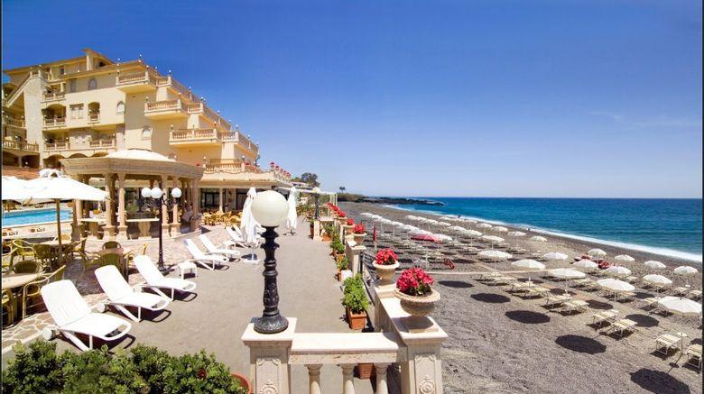 "Hellenia Yachting Hotel Exterior. Images powered by <a href=""http://www.leonardo.com"" target=""_blank"" rel=""noopener"">Leonardo</a>."