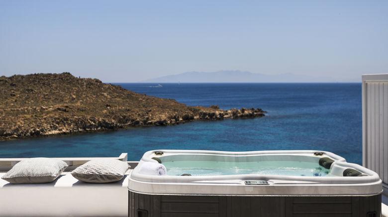 "Casa del Mar Mykonos Exterior. Images powered by <a href=""http://www.leonardo.com"" target=""_blank"" rel=""noopener"">Leonardo</a>."