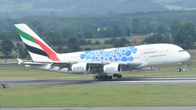 "Holiday Inn Glasgow Airport Exterior. Images powered by <a href=""http://www.leonardo.com"" target=""_blank"" rel=""noopener"">Leonardo</a>."