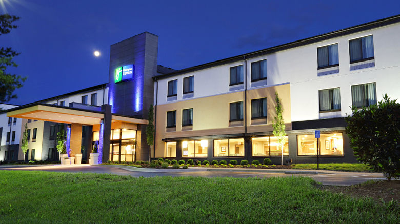 """Holiday Inn Express Brentwood South Exterior. Images powered by <a href=""""http://www.leonardo.com"""" target=""""_blank"""" rel=""""noopener"""">Leonardo</a>."""
