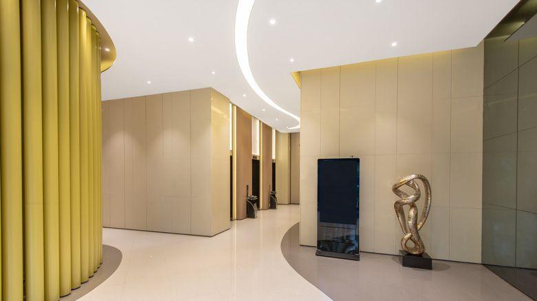 "Holiday Inn Express Changzhou Exterior. Images powered by <a href=""http://www.leonardo.com"" target=""_blank"" rel=""noopener"">Leonardo</a>."