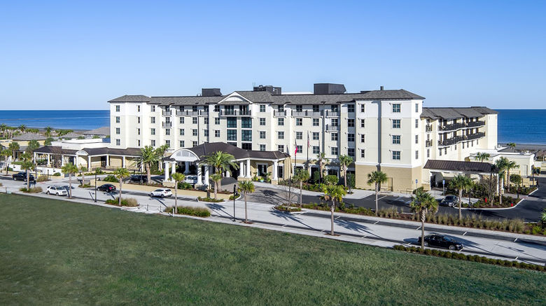 "The Westin Jekyll Island Exterior. Images powered by <a href=""http://www.leonardo.com"" target=""_blank"" rel=""noopener"">Leonardo</a>."
