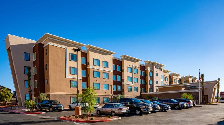 """Residence Inn Las Vegas South/Henderson Exterior. Images powered by <a href=""""http://www.leonardo.com"""" target=""""_blank"""" rel=""""noopener"""">Leonardo</a>."""