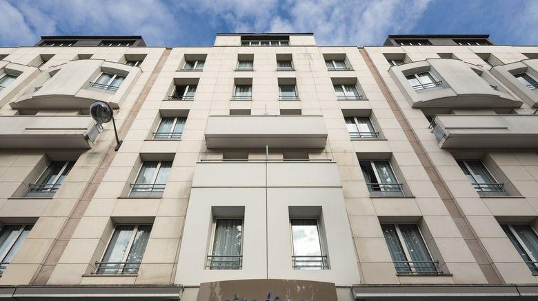 """Citadines Bastille Marais Paris Exterior. Images powered by <a href=""""http://www.leonardo.com"""" target=""""_blank"""" rel=""""noopener"""">Leonardo</a>."""