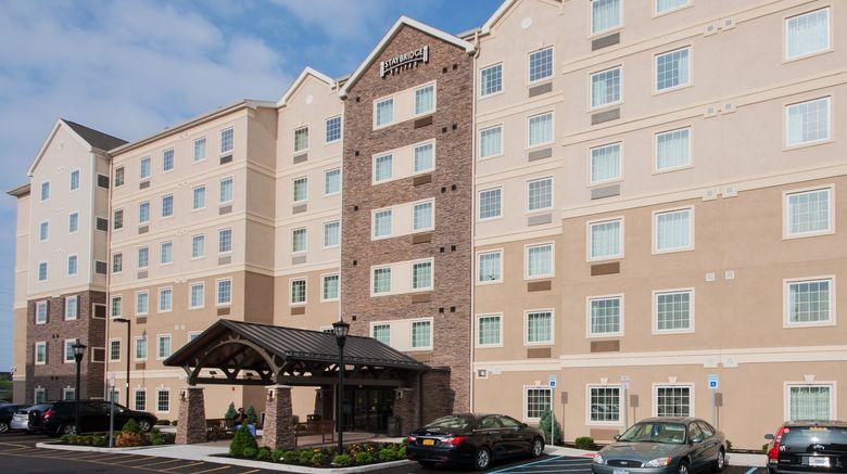 "Staybridge Suites - Buffalo Amherst Exterior. Images powered by <a href=""http://www.leonardo.com"" target=""_blank"" rel=""noopener"">Leonardo</a>."