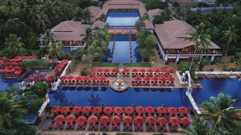 "JW Marriott Phuket Resort  and  Spa Exterior. Images powered by <a href=""http://www.leonardo.com"" target=""_blank"" rel=""noopener"">Leonardo</a>."