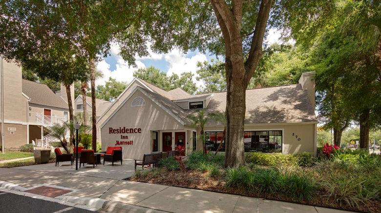"""Residence Inn Orlando Altamonte Springs Exterior. Images powered by <a href=""""http://www.leonardo.com"""" target=""""_blank"""" rel=""""noopener"""">Leonardo</a>."""