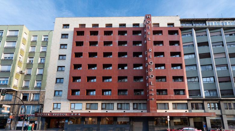 "Hotel Temple Riosol Exterior. Images powered by <a href=""http://www.leonardo.com"" target=""_blank"" rel=""noopener"">Leonardo</a>."