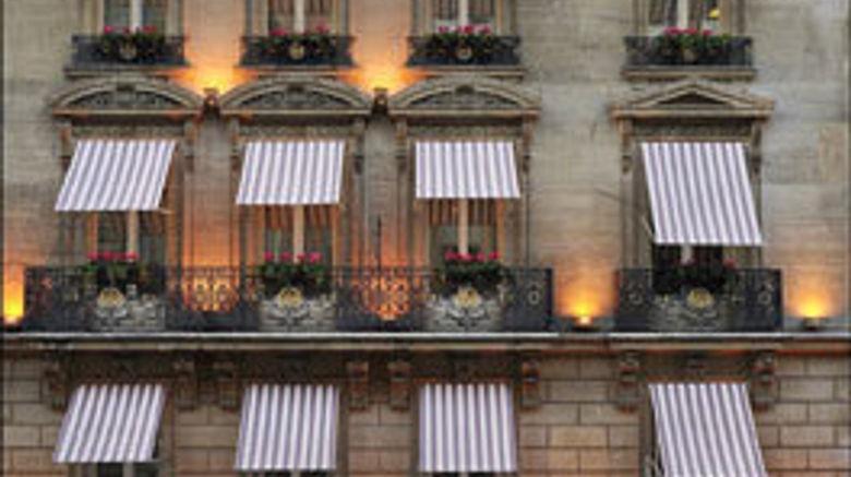 "Hotel Lancaster Exterior. Images powered by <a href=""http://www.leonardo.com"" target=""_blank"" rel=""noopener"">Leonardo</a>."
