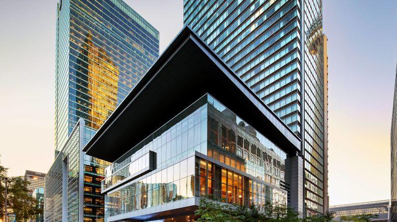 "The Ritz-Carlton, Toronto Exterior. Images powered by <a href=""http://www.leonardo.com"" target=""_blank"" rel=""noopener"">Leonardo</a>."