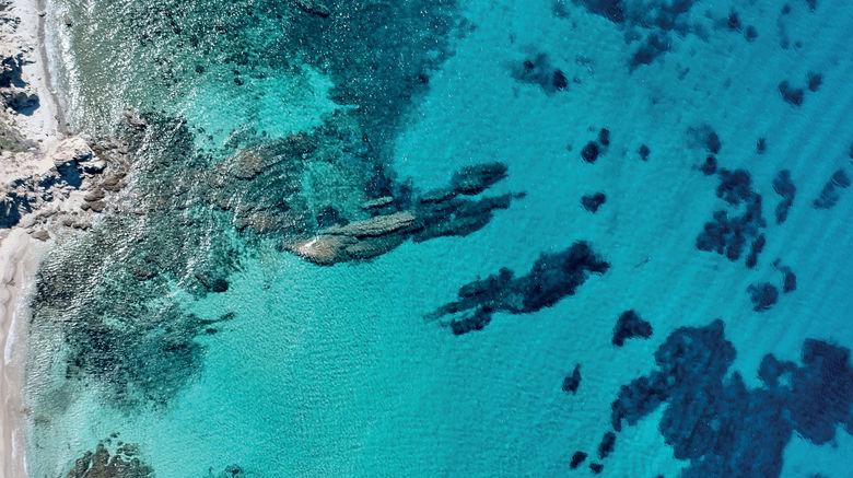 """Panoptis Escape Exterior. Images powered by <a href=""""http://www.leonardo.com"""" target=""""_blank"""" rel=""""noopener"""">Leonardo</a>."""