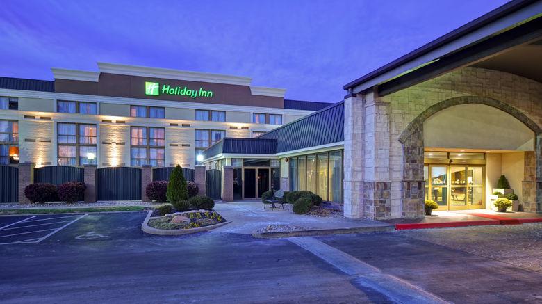 "Holiday Inn Cincinnati-Riverfront Exterior. Images powered by <a href=""http://www.leonardo.com"" target=""_blank"" rel=""noopener"">Leonardo</a>."