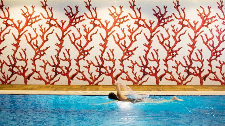 "Moevenpick Hotel Izmir Exterior. Images powered by <a href=""http://www.leonardo.com"" target=""_blank"" rel=""noopener"">Leonardo</a>."