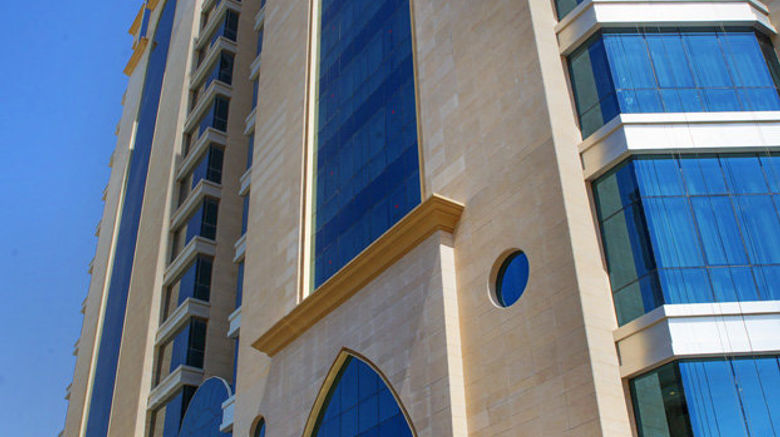 "Century Hotel Exterior. Images powered by <a href=""http://www.leonardo.com"" target=""_blank"" rel=""noopener"">Leonardo</a>."