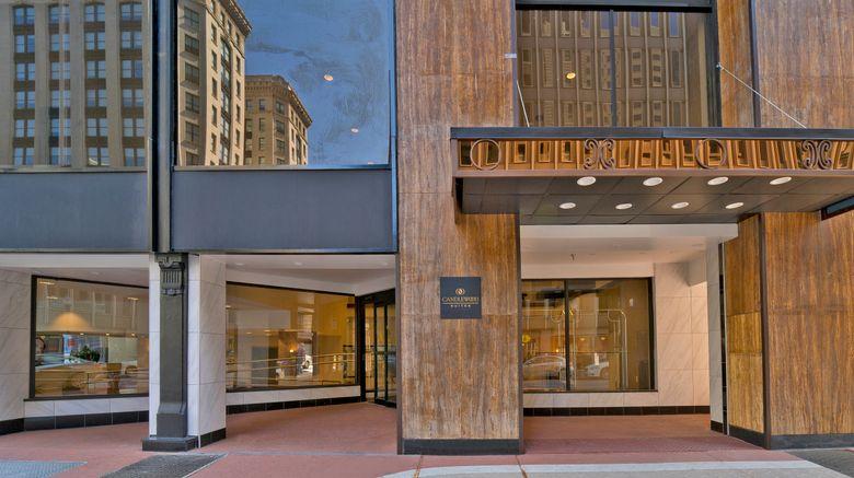 "Candlewood Suites Baltimore-Inner Harbor Exterior. Images powered by <a href=""http://www.leonardo.com"" target=""_blank"" rel=""noopener"">Leonardo</a>."