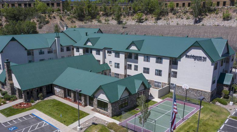 """Residence Inn Durango Exterior. Images powered by <a href=""""http://www.leonardo.com"""" target=""""_blank"""" rel=""""noopener"""">Leonardo</a>."""