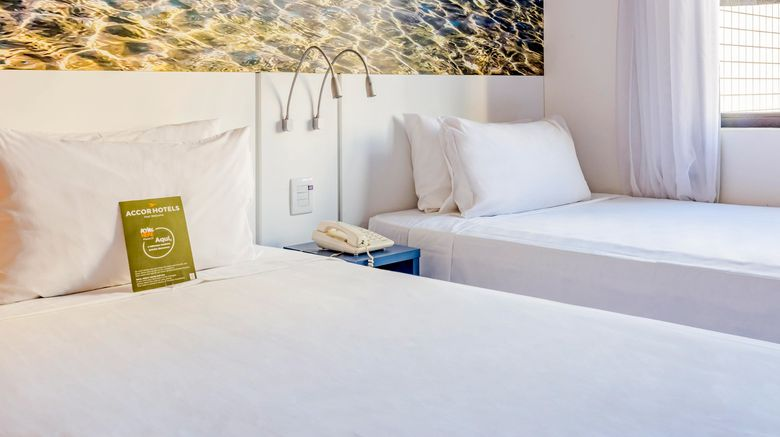 "<b>Mercure Apartments Fortaleza Meireles Room</b>. Images powered by <a href=""https://leonardo.com/"" title=""Leonardo Worldwide"" target=""_blank"">Leonardo</a>."