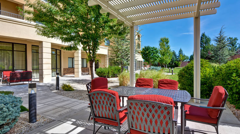 "Courtyard by Marriott Carson City Exterior. Images powered by <a href=""http://www.leonardo.com"" target=""_blank"" rel=""noopener"">Leonardo</a>."