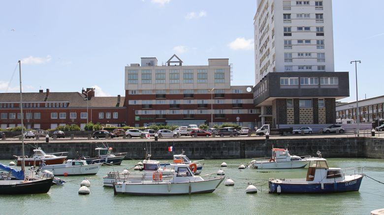 """Holiday Inn Calais Exterior. Images powered by <a href=""""http://www.leonardo.com"""" target=""""_blank"""" rel=""""noopener"""">Leonardo</a>."""
