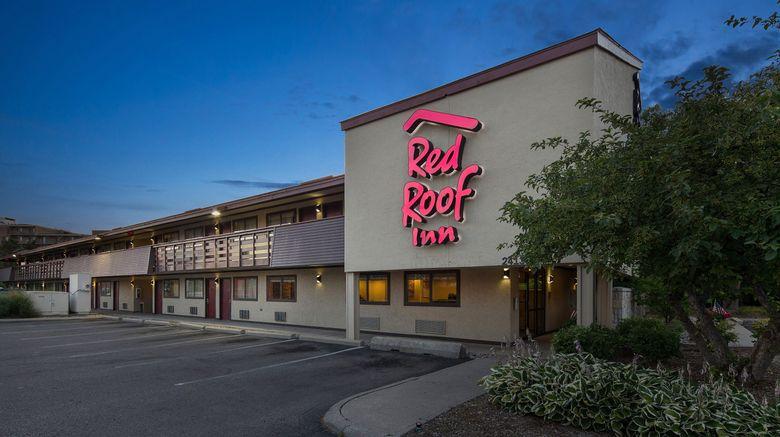 "Red Roof Inn Detroit Dearborn Greenfield Exterior. Images powered by <a href=""http://www.leonardo.com"" target=""_blank"" rel=""noopener"">Leonardo</a>."