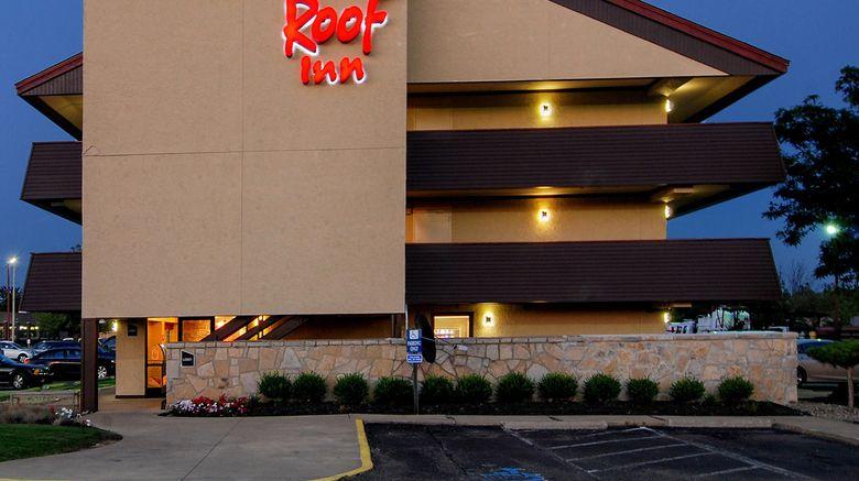 "Red Roof Inn Akron Exterior. Images powered by <a href=""http://www.leonardo.com"" target=""_blank"" rel=""noopener"">Leonardo</a>."