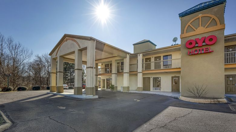 "OYO Hotel Grenada West Exterior. Images powered by <a href=""http://www.leonardo.com"" target=""_blank"" rel=""noopener"">Leonardo</a>."