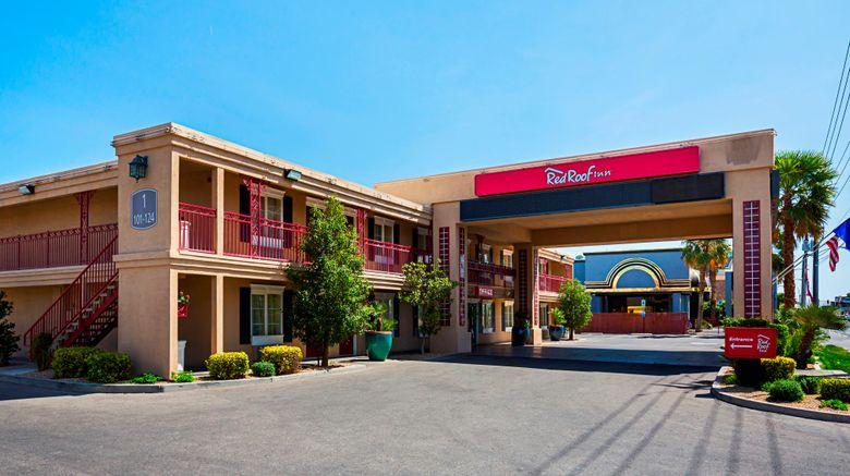"Red Roof Inn Las Vegas Exterior. Images powered by <a href=""http://www.leonardo.com"" target=""_blank"" rel=""noopener"">Leonardo</a>."