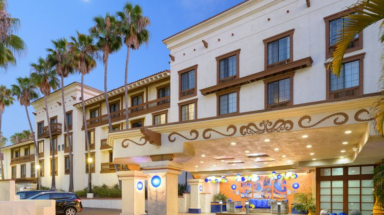 """Courtyard by Marriott San Diego Old Town Exterior. Images powered by <a href=""""http://www.leonardo.com"""" target=""""_blank"""" rel=""""noopener"""">Leonardo</a>."""