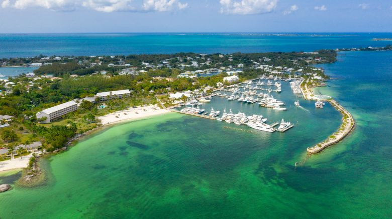 """Abaco Beach Resort  and  Boat Harbour Exterior. Images powered by <a href=""""http://www.leonardo.com"""" target=""""_blank"""" rel=""""noopener"""">Leonardo</a>."""