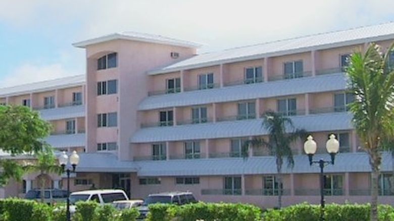 "Castaways Resort  and  Suites Exterior. Images powered by <a href=""http://www.leonardo.com"" target=""_blank"" rel=""noopener"">Leonardo</a>."