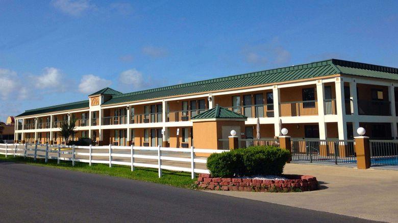 "Magnuson Hotel Ocean Springs Exterior. Images powered by <a href=""http://www.leonardo.com"" target=""_blank"" rel=""noopener"">Leonardo</a>."