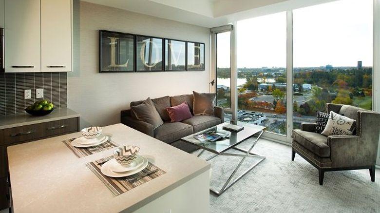 "SoHo Residences Apartment Hotels at SoHo Exterior. Images powered by <a href=""http://www.leonardo.com"" target=""_blank"" rel=""noopener"">Leonardo</a>."